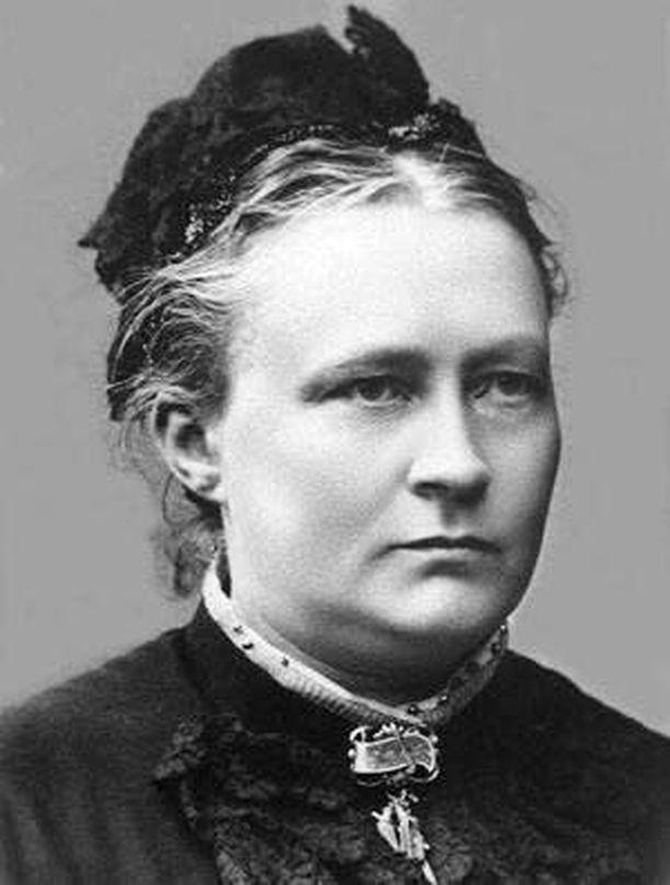 Leskeksi jäänyt seitsemän lapsen yksinhuoltaja Minna Canth oli 1800-luvun poliittinen vaikuttaja, joka nykyajassa saattaisi toimia omaishoitajien kiivaana puolustajana.