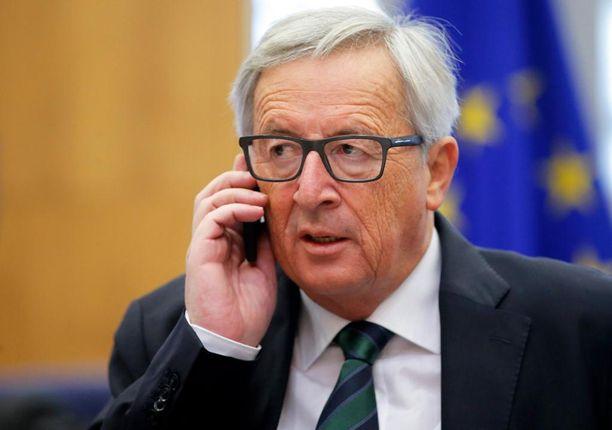 Jean-Claude Juncker saa taas lisää liksaa.