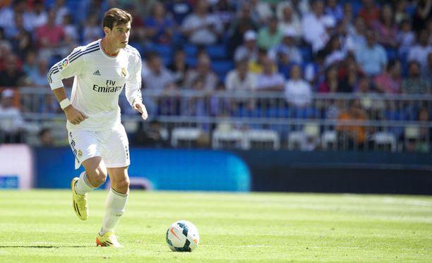Real Madridin tähtipelaaja Gareth Bale arvioi La Ligan olevan juuri tällä hetkellä maailman paras sarja.