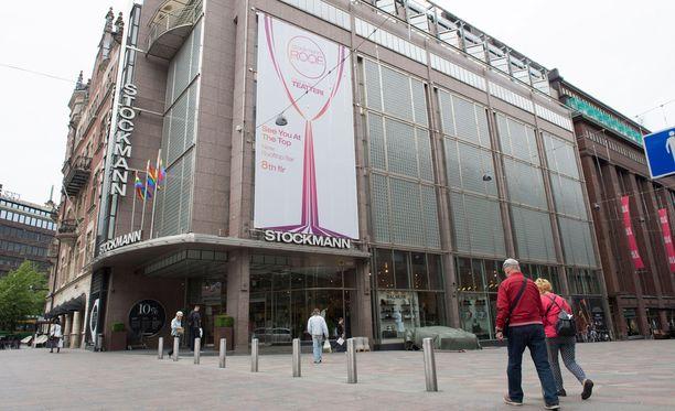 Stockmann vahvistaa käyvänsä neuvotteluja O1 Group -sijoitusyhtiön kanssa.