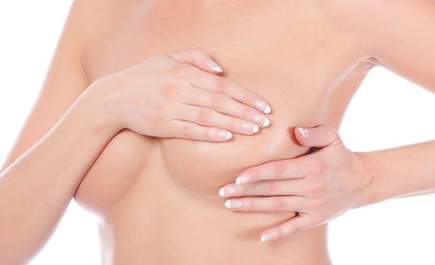 BreathLink-laitteella on saatu hyviä tuloksia rintasyövän diagnosoinnissa.