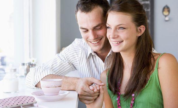 Kymmenen merkkejä olet dating narsisti