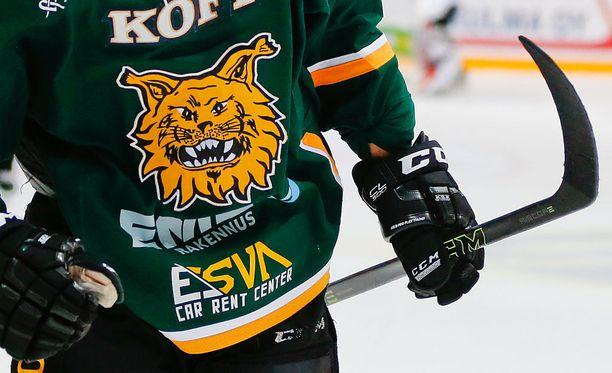 Ilveksen A-nuorten ottelussa Ässiä vastaan riitti draamaa.