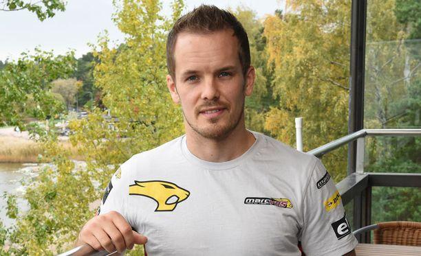 Mika Kallio ei luovuta taistelua mestaruudesta.