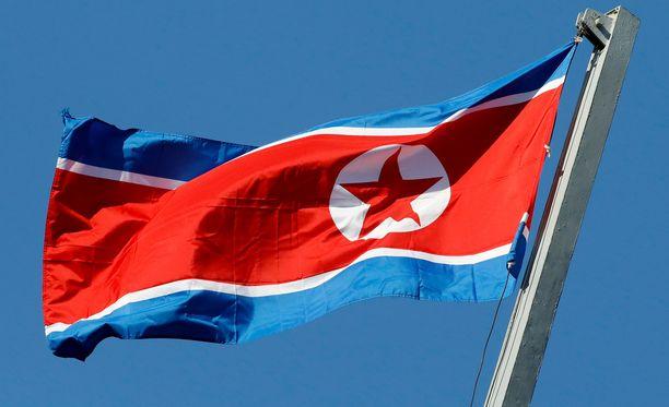 Vahvistamattomat tiedot pohjoiskorealaisen virkamiehen saapumisesta Helsinkiin tulivat julkisuuteen lauantaina.