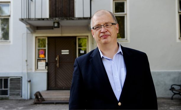 Salon kaupunginjohtajan Antti Rantakokon mielestä kaupungin on ryhdyttävä toimenpiteisiin heti.