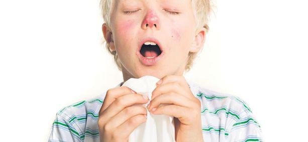 Ehkäise pahin pärskintä aloittamalla siedätyshoito ajoissa.