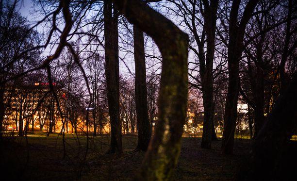 18-vuotias nainen joutui raiskaajan uhriksi viime perjantaina Hesperian puistossa Helsingissä. Iltalehden tietojen mukaan teosta kiinniotettu mies on saapunut Suomeen turvapaikanhakijana.