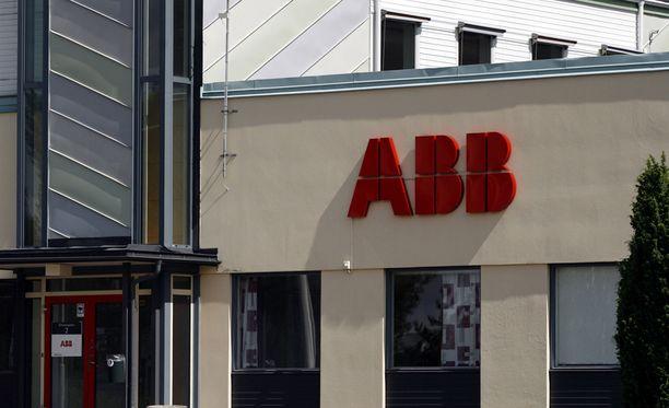 ABB:n tytäryhtiössä Etelä-Koreassa tutkitaan suurta kavallusepäilyä. Kuvituskuva.