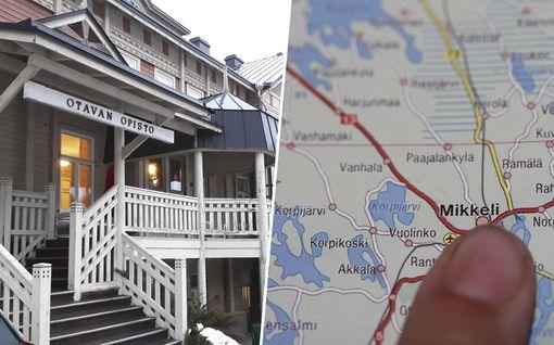 """15 miljoonan euron möhläys! Mikkelin kaupunki joutuu maksamaan valtionavut takaisin, koska kirjasi ne väärin: """"Tässä on pakko olla väärinkäsitys"""""""