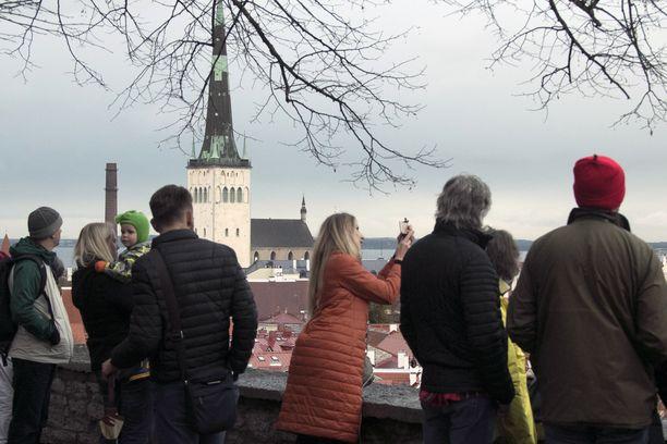 Yrityskonsultti Pekka Linnaisen mukaan kaikki tuotteet vanhenevat, ja sukupolvien vaihtumisen myötä niin on käynyt myös tuotteelle nimeltä Viro