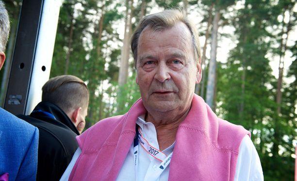 Markku Alén varoittelee kärjen suomalaiskuskeja varmistelusta.