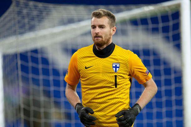 Lukas Hradecky on osoittanut olevansa yksi Euroopan parhaista jalkapallomaalivahdeista.