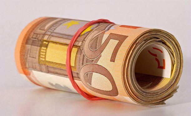 Euroopan keskuspankki julkistaa tänään uuden 50 euron setelin ulkoasun.