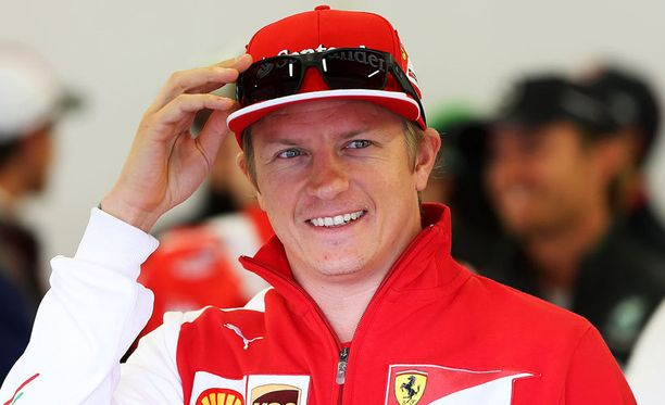 Kimi Räikkönen on herkkä auton keulan suhteen, sanoo Pat Fry.