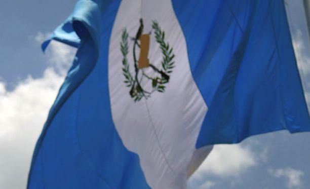 Guatemalassa murhat ovat valitettavan yleisiä.