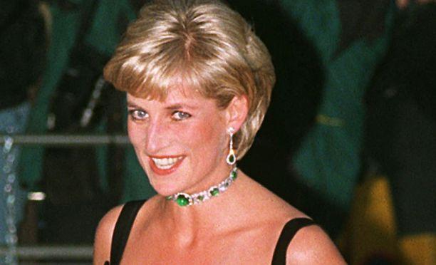 Prinsessa Dianan elämäntyö hyväntekijänä jää historiaan.