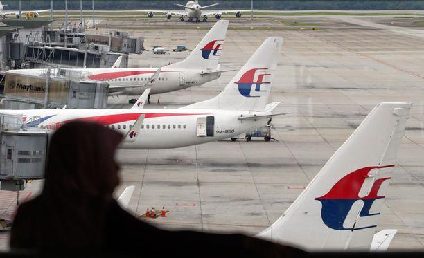 Viranomaiset ovat vakuuttuneita, että siiven pala on peräisin viime vuonna kadonneesta matkustajakoneesta.