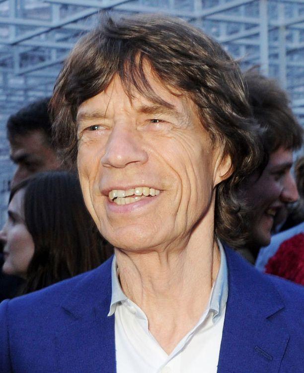 Jaggerin kiehkuran hinta ylitti odotukset.