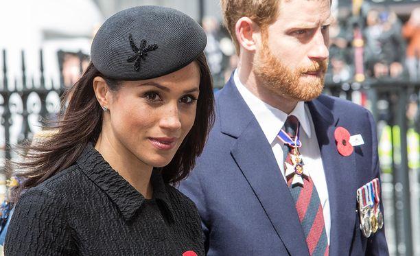 Velipuoli pelkää, että prinssi Harry on tekemässä brittihovin historian suurinta virhettä.