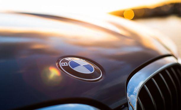 Ikeaan pääsee nyt myös DriveNow:n BMW- ja Mini-autoilla.