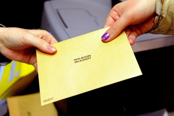 Kunnallisvaalit vaatinevat koronajärjestelyjä, jotta äänestys tapahtuu turvallisesti.