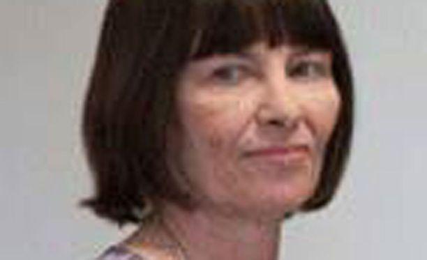 Eeva Eskelinen, 55, katosi tammikuussa.