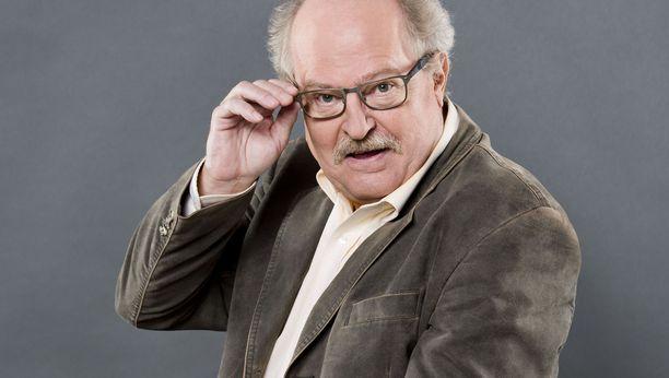 Jarmo Koski on näytellyt Salatut elämät -sarjassa vuodesta 1999 saakka.