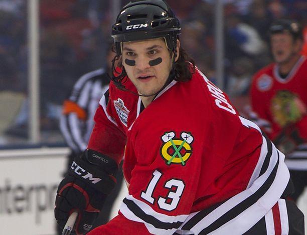 Daniel Carcillo on peräänkuuluttanut uransa jälkeen paljon NHL:n vastuuta pelaajien päävammoissa.
