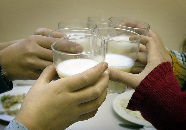 Valio Oy on 17 osuuskunnan omistama maidonjalostaja. Osuuskunnan jäsenet ovat maitotilallisia.