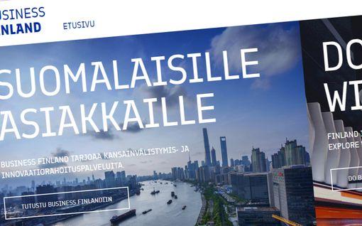 """Business Finlandin rahat loppu, yritykset hämillään: """"Ensimmäinen ajatus on epäusko"""""""