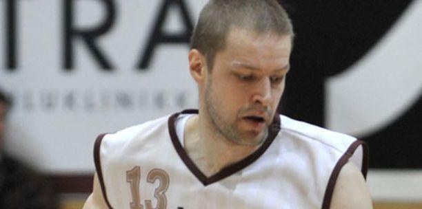 Hanno Möttölän NBA-aikainen pelikaveri löydettiin menehtyneenä.