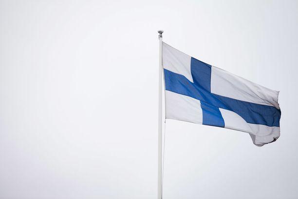 Tänään liputetaan ensimmäisen kerran kuvataiteen ja suomalaista identiteettiä rakentavien naisten kunniaksi.