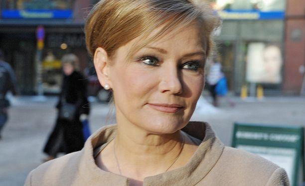 Eija-Riitta Korholan mukaan Niinistön kampanjatiimi koostui lahjakkaista ja luovista ammattilaisista.