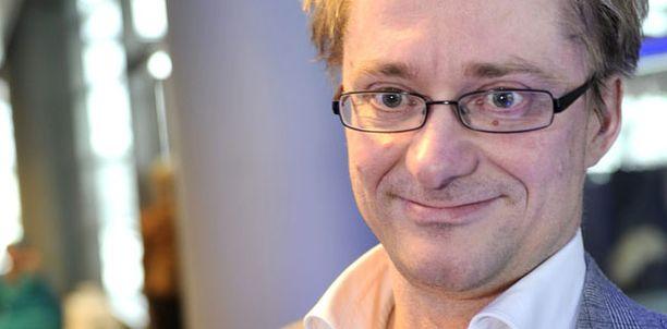 Ylen väistyvä toimitusjohtaja Mikael Jugner avautuu Optio-lehdessä YouTube-kohusta.