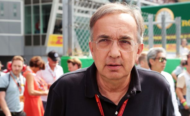 Sergio Marchionne teki vaikutuksen kokeeneeseen F1-toimittajaan.