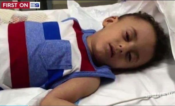 Sheima Morsi yritti kolmesti saada 3-vuotiasta Hamza-poikaansa sairaalahoitoon ilman tulosta. Hamza kiidätettiin lopulta Sydneyn lastensairaalaan, jossa hänellä todettiin hengenvaarallinen sepsis.