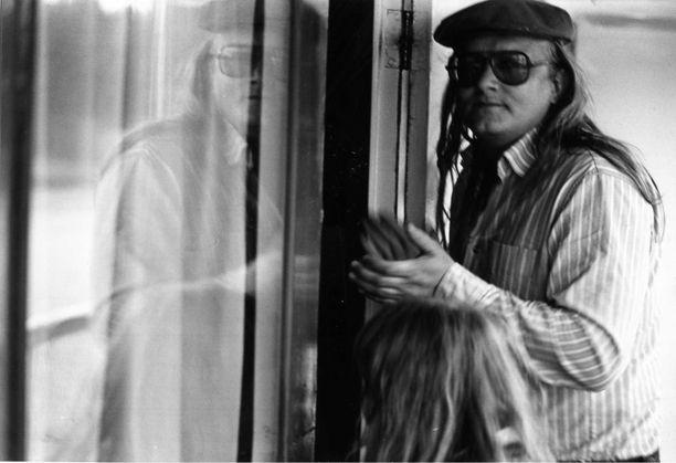 Juice Leskinen kuoli 24. marraskuuta 2006.
