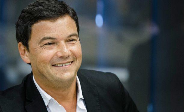 43-vuotias professori Thomas Piketty on kieltäytynyt maansa korkeimmasta kunnianosoituksesta.