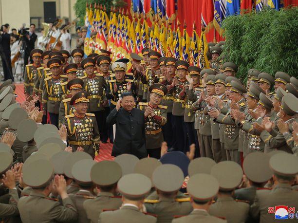 Kansainvälinen atomienergiajärjestö uskoo Pohjois-Korean aloittaneen plutoniumin tuottamisen ydinaseita varten.