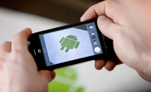 Uusi sovellus toimii vielä toistaiseksi vain android-laitteissa.