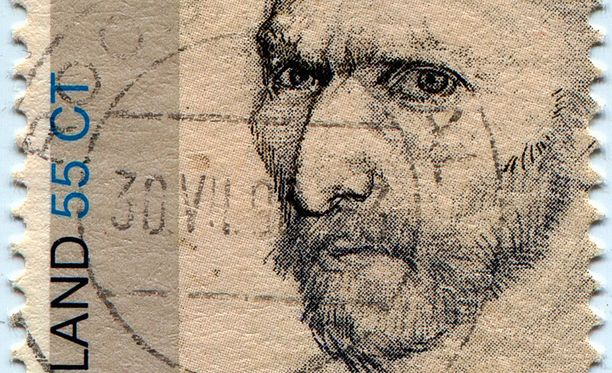 Vincent van Gogh oli alankomaalainen taidemaalari. Vaikka hänen maalauksensa eivät saaneet hänen elinaikanaan suosiota, pidetään häntä nykyään yhtenä tärkeimmistä eurooppalaisista kuvataiteilijoista.