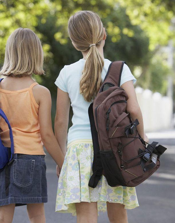 Lapset kokevat, etteivät saa vanhemmiltaan tarpeeksi tukea ja rakkautta.