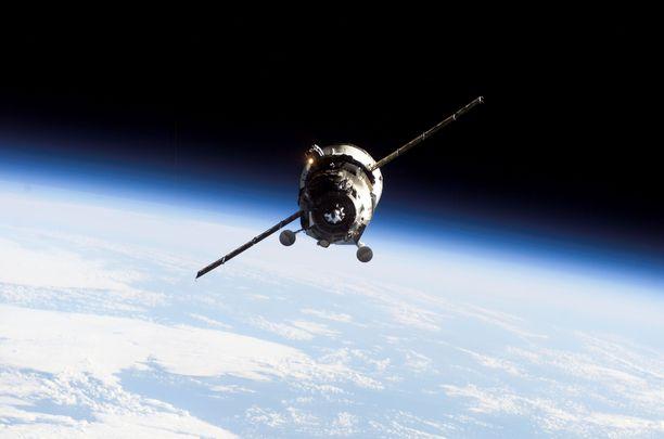 Valituista astronauteista ilmoitetaan maailmanlaajuisesti vuoden 2022 lopulla. Kuvituskuva.
