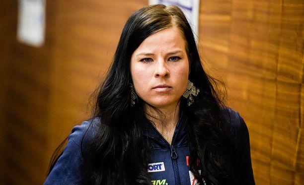 Krista Pärmäkoski sijoittui neljänneksi Oslon rullahiihtokisassa. Voiton vei jälleen Marit Björgen.