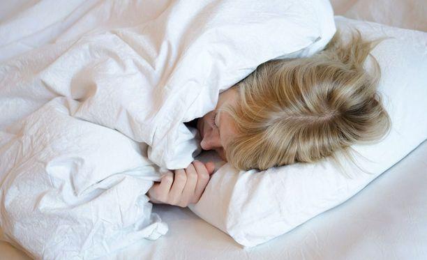 Ruotsalaistutkijat ovat todenneet, että unenpuute aiheuttaa DNA-muutoksia.