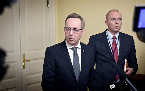 Ministeri Lintilä aikoo välittömästi maanantaina pyytää asiasta selvityksen ja uskoo saavansa sen viivytyksettä ensi viikolla.