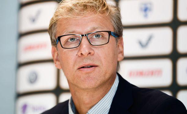 Markku Kanervan mukaan Suomella jäi vielä parannettavaa voitosta huolimatta.
