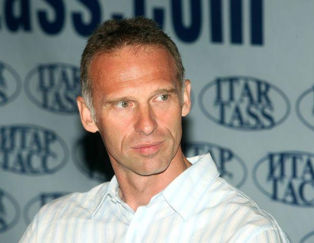 Dominik Hasek on aktivoitunut poliittisesti.