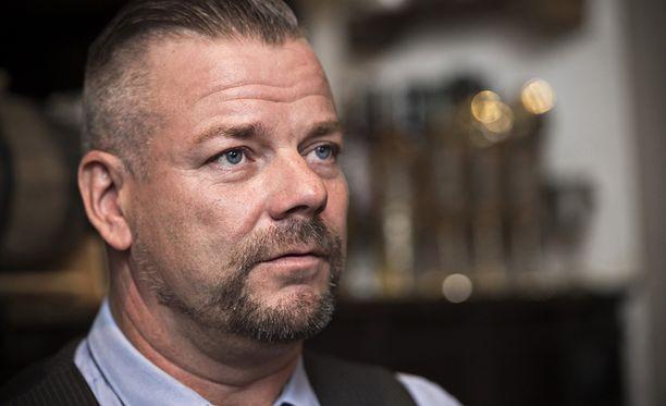 Jari Sillanpään tapausta käsitellään Helsingin käräjäoikeudessa elokuussa.